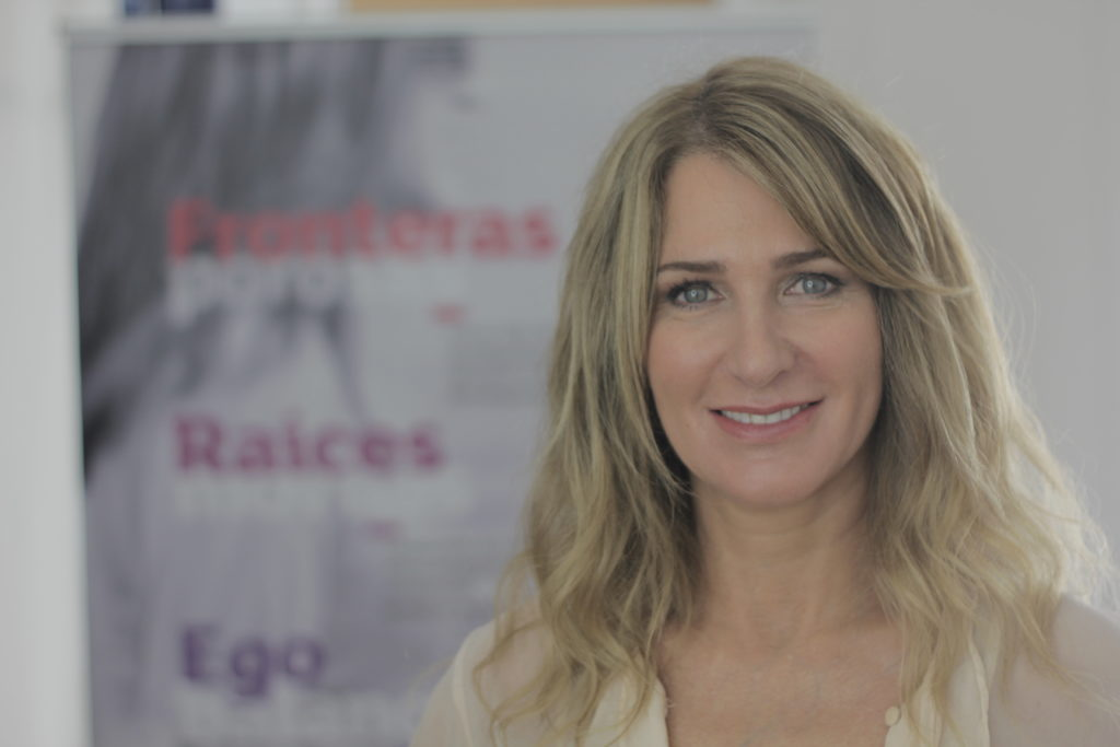 Mariela Mociulsky, CEO de Trendsity, es reelecta como Presidenta de SAIMO 8