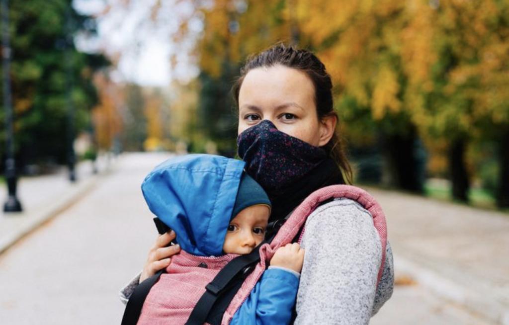 Entre roles tradicionales y el lado B de la maternidad 1